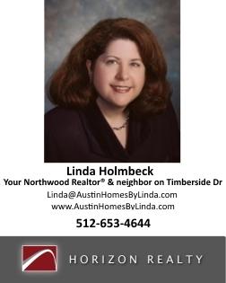 Linda Holmbeck, Realtor