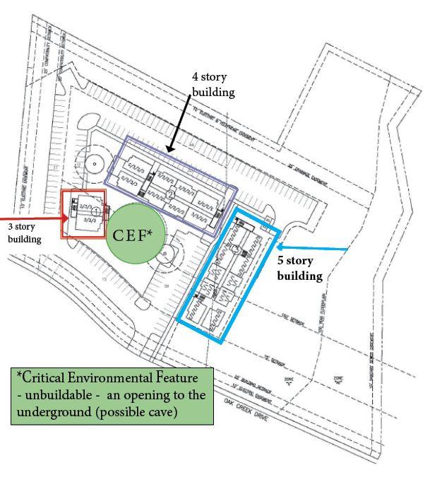 Oak Creek Apartments Map: Oak Creek Apartments: Updates & Resources Summary